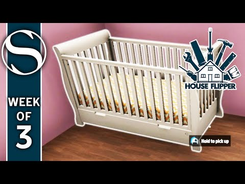 mp4 House Flipper Baby Room Requirements, download House Flipper Baby Room Requirements video klip House Flipper Baby Room Requirements