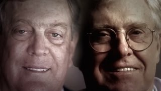 Koch Brothers Looking To Thin Herd Of Republican Candidates thumbnail