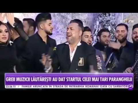 Sorinel Pustiu – Miroase a fericire [Revelion Antena Stras 2018] Video