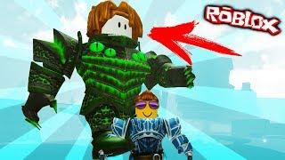 Симулятор ТИТАНА в Роблоксе игра как Бокс Симулятор приключения мультик героя Roblox от fgtv