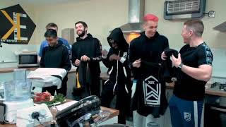 THE SIDEMEN BAKE OFF    FUNNY MOMENTS😂