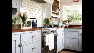 30 Lovely Cottage Kitchen Ideas.