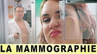 ALMOST ADULTS EP6 - MAMMOGRAPHY