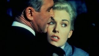 Trailer of Vertigo (1958)