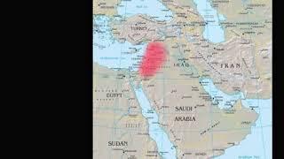 Według naukowców Ż i Arabowie są pochodzenia kananejskiego.