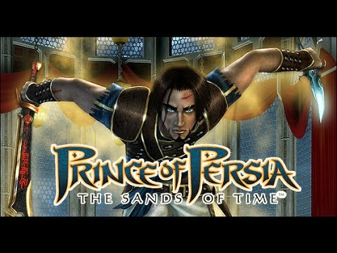 Prince Of Persia - Ретро Обзор