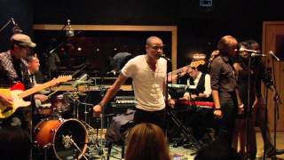 Rotimi - Hero (Live Uncut) - Singersroom.com