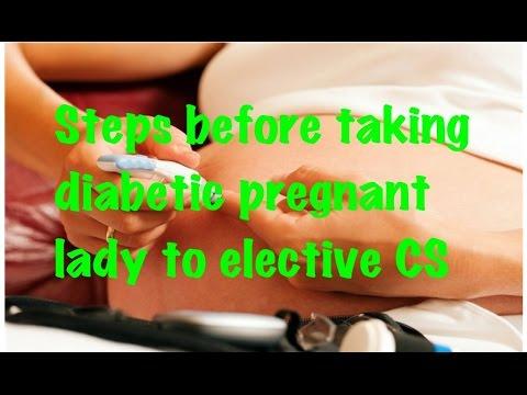 Geschichte der Krankheit Diabetes mellitus Typ 1, zuerst identifiziert