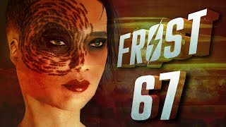 """Fallout 4: Frost - Permadeath {Akira}   Ep 67 Dance at the Dishes"""""""