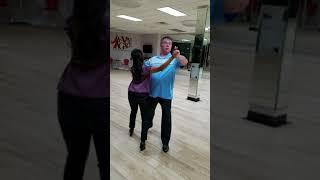 Wednesday Classes, Dance Bethesda, Michael Rye - Quickstep