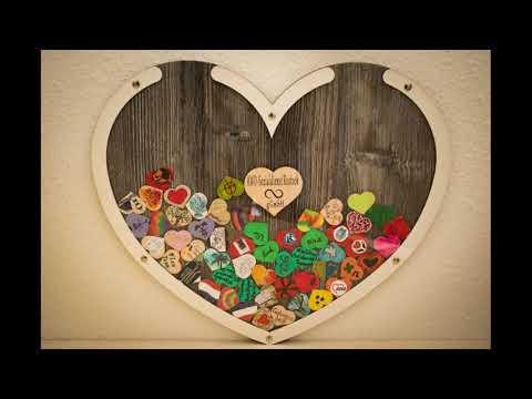 ❤️ 100 Jahre AWO - 100 Herzen ❤️
