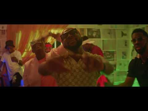 Darkoo - Gangsta (feat. Davido, Tion Wayne & SL)