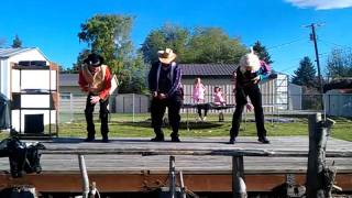 Big & Rich Save a Horse Ride a Cowboy (dance)