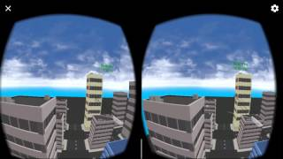 Action Hero VR on Daydream Google Play