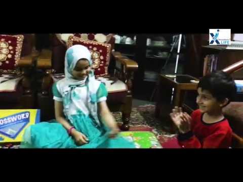 Corona : Janta Curfew - What Kids Doing at Home ?