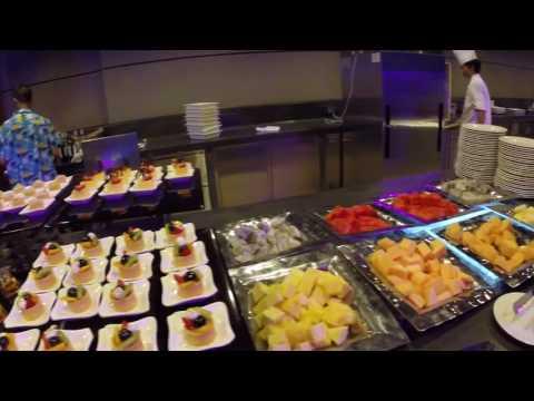Event Highlights : Shangri la Hotel Sales VIP Dinner