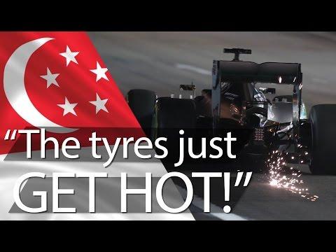 Singapore GP: