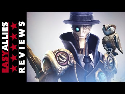 Battleborn - Easy Allies Review - YouTube video thumbnail