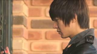 [MV] Eagle Eye - 오준성 Oh Joon Sung (시티헌터 City Hunter Scores)