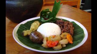 20 Indonesia's most delicious cuisine 2013 by CNN Go