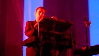 Hot Chip - The Warning @ iTunes Festival, Camden Town 29/9/2012