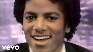 Michael Jackson   Don't Stop 'Til You Get Enough (Official Video)