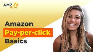 Amazon PPC pay per click STRATEGY .Amazon PPC Tutorial From Beginner to EXPERT Step By Step.