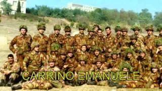 preview picture of video '61° CORSO AUC FANTERIA Cesano di Roma (Compagnia ATT )'