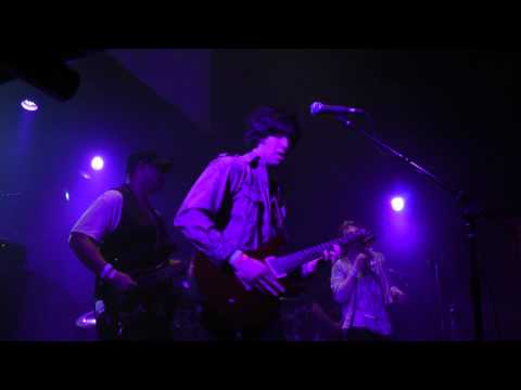 City of Blue - I Know You (Live at The Sunset Strip Music Festival)