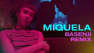 Miquela   Right Back (Basenji Remix)