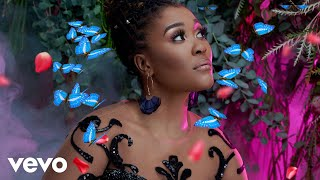 Lady Zamar   More And More (Visualiser)