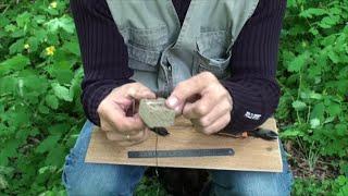 Как правильно собрать макушатник для ловли карпати