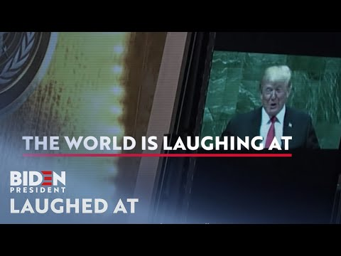 Laughed At | Joe Biden for President