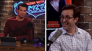 FACT CHECKING WaPo's Anti-Trump 'Fact-Checks'! (With Lee Doren) | Louder With Crowder