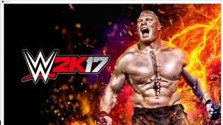How To Download & Install WWE 2K17-CODEX + DLC TORRENT PC FULL