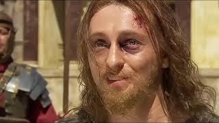Иисус и Понтий Пилат.Разговор. Мастер и Маргарита.