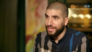 Ariel Helwani On His MMA Career, The UFC & What's Wrong With Dana White | Open Invitation