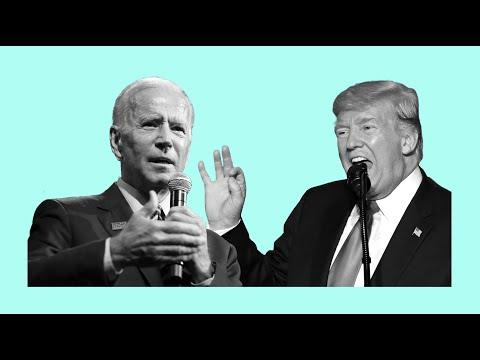 Biden Runs Circles Around Trump On The Minimum Wage