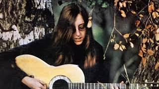 Judee Sill - Jesus Was A Cross Maker - 1971 (HD)