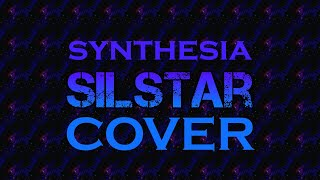 DJ BoBo - Keep On Dancing (Instrumental and Cover Version by SilStar) (Synthesia)
