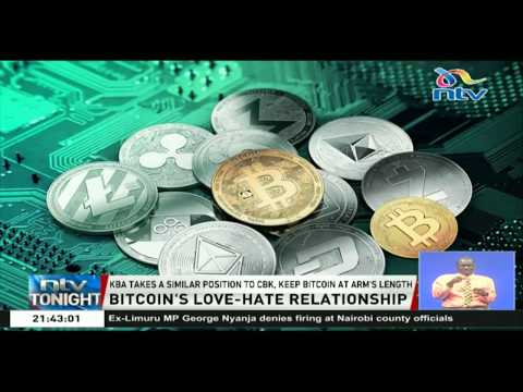 Kenyans among the early adopters of bitcoin technology globally