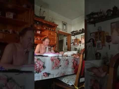Sesso con il Dr. Elena Malysheva