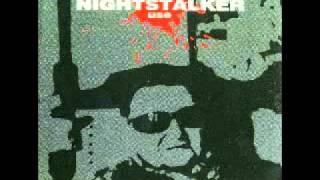 NIGHTSTALKER This Is U Video