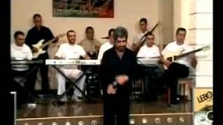 Harout Pamboukjian(Арут Памбукчян) - Ancir ay getak.flv