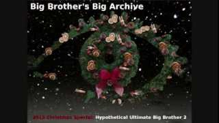 Big Brother's Big Archive Christmas Special