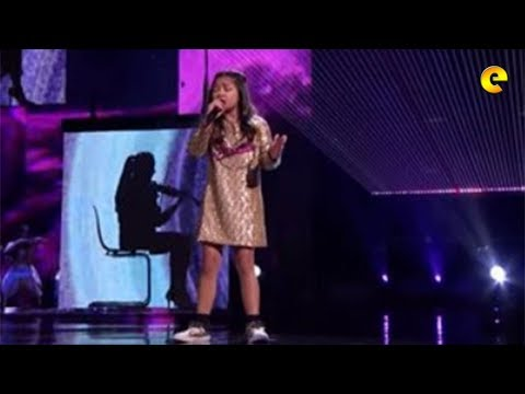 Angelica Hale Gets Standing Ovation In 'AGT' Finale