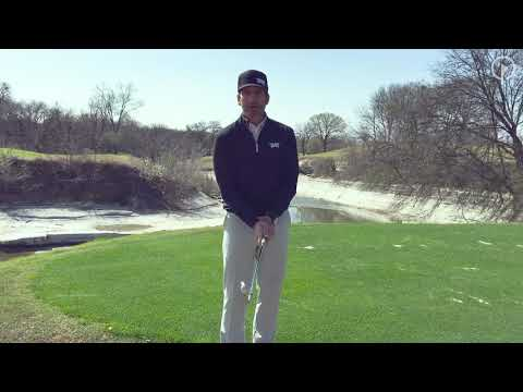 Golf Fundamentals: Grip Pressure