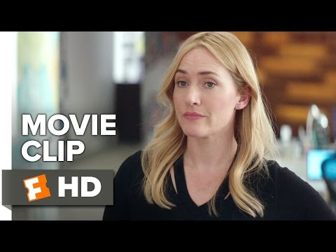 Collateral Beauty (Clip 'Time')