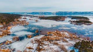 Рыбалка на новомичуринском водохранилище 2020 места для ловли с берега