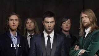 Maroon 5 - Figure It Out + lyrics.